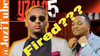 UZALO: Shocking Reason Why Mastermind Left The Show? FIRED????