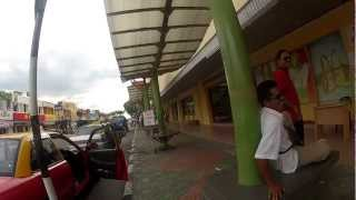 preview picture of video 'Kuah, Langkawi - it's all about duty free'