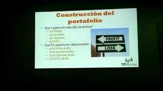 preview picture of video 'Mesa Redonda Que tengo que tener en cuenta para ser un buen Trader'