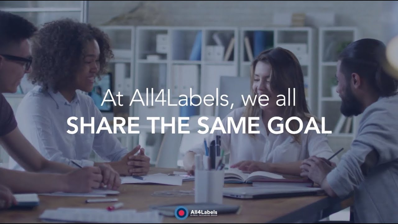 We are All4Labels