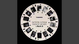 TAEMIN - Strangers
