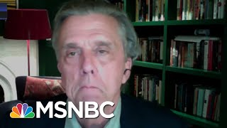 Kurt Andersen: Trump Cares About Stock Market, Not American Deaths | The Last Word | MSNBC