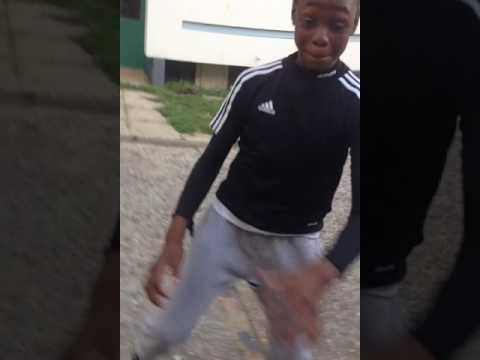 #OhMonDieuSalva challenge dab a la salva😂 sur Coach Fitness