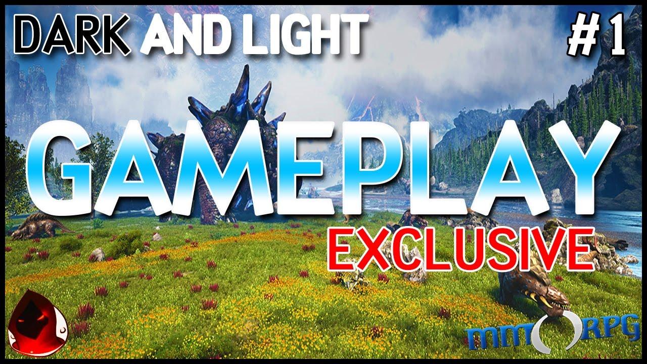 Gameplay Exclusive (Part 1 of 2)
