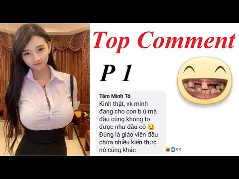 Top Comments – Những bình luận bá đạo trên facebook P1
