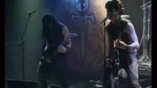 Trivium Ascendancy Live At Melkweg