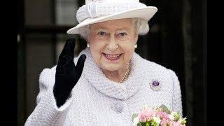 Elizabeth II 65 Ans De Règne Et De Secrets Documentaire En Francais