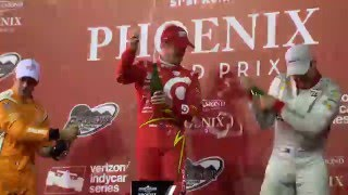 INDYCAR Remix: 2016 Desert Diamond West Valley Phoenix Grand Prix