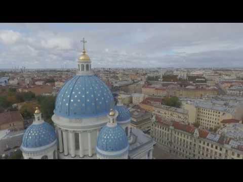 Никольский храм село сидоровское московская обл