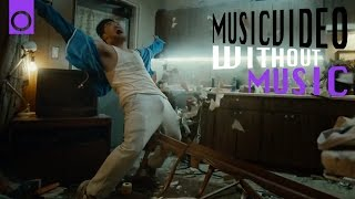 TURN DOWN FOR WHAT - DJ Snake & Lil Jon (House of Halo #WITHOUTMUSIC parody)
