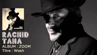 Rachid Taha - Wesh (n'amal) {with lyrics} تحميل MP3