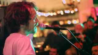 Damien Rice performed The Greatest Bastard Damien live @ Kaffibarinn, Reykjavik on 2 November 2013