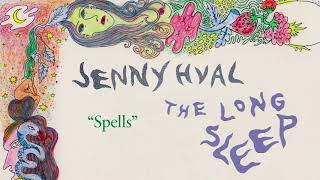 Jenny Hval   Spells (Official Audio)