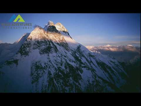 World 14 Highest Mountain