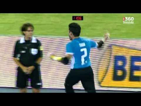 VIDEO: Futsal - Brasil (2) vs (1) Portugal