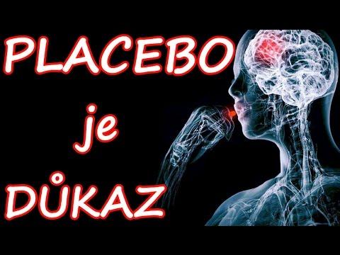 Motivační video #07 aneb Placebo jako hlavní důkaz