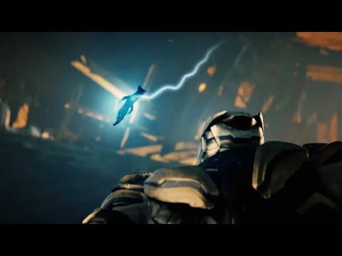 THANOS vs. IRON MAN, THOR & CAPTAIN AMERICA | Avengers: ENDGAME (Alternate Fight)