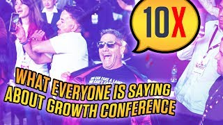 10x growth conference - Free video search site - Findclip