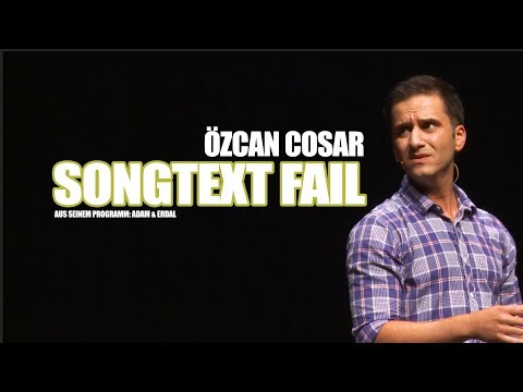 Songtext Fail