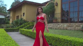 Marianella Chase Miss Supranational Costa Rica 2018 Introduction Video