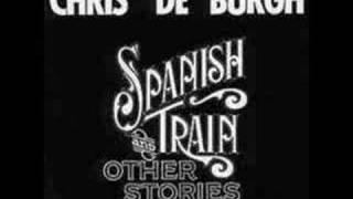 The Painter - Chris de Burgh (Spanish Train 7 of 10)
