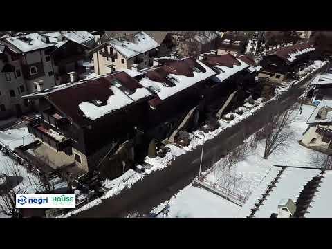 Video - APRICA Vendesi bilocale con esterno privato