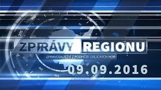 Video Zprávy regionu/koncert The29