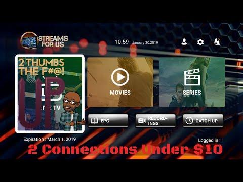 XstreamZ IPTV Keeps Getting Better!! - DigitalTv Source