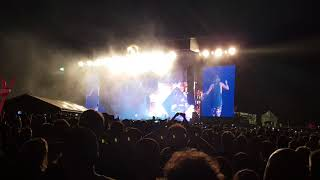 Foo Fighters @Pinkpop 2018