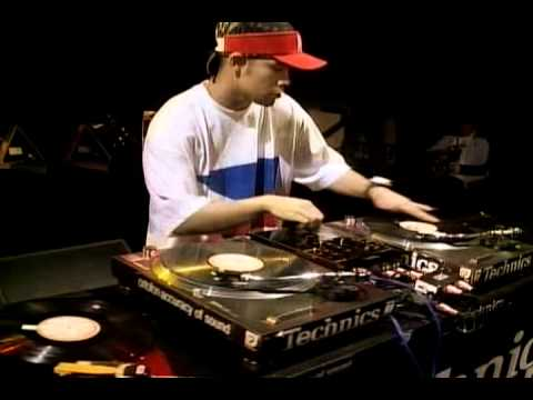 [REWATCH] | 2001 – DJ Coki (Philippines) – DMC World DJ Final
