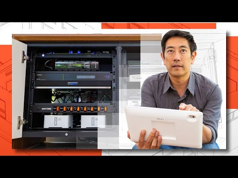 Designing the brain of the Home of the Future with Grant Imahara