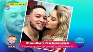 ¡Chiquis Rivera Estrena Video Musical! | Sale El Sol