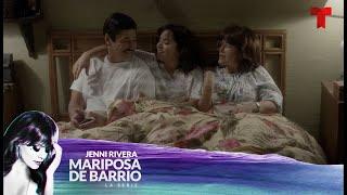 Mariposa De Barrio | Capítulo 06 | Telemundo