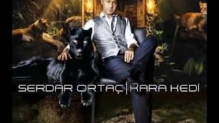 Serdar Ortaç - Kara Kedi / Yeni Albüm 2010