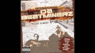 """0 (feat. J-Live)"" - Da Beatminerz"