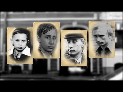 Документальный фильм Валерия Балаяна Хуизмистерпутин