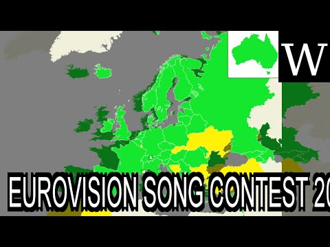 EUROVISION SONG CONTEST 2019 - WikiVidi Documentary