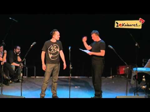 Grupa AD HOC i Kabaret LIMO - Gra w koszmar