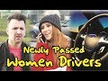 Newly Passed Women Driver   OZZY RAJA