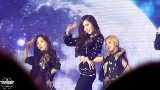 131229 Jessica - Express 999 @ SBS Gayo Daejun