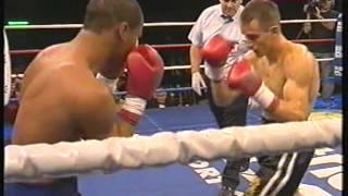 Petr Petrov vs Nelson Laufu