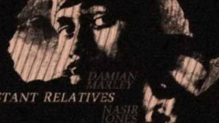 Nas & Damian Marley - In his Own Words / Africa Must Wake Up Official Chaplin motion picture