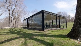 The Philip Johnson Glass House / Interview With Director And Chief Curator Henry Urbach