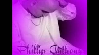 Phillip Anthony - Lets Run Away- solitario.