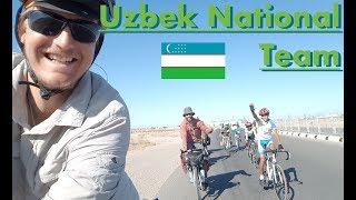 UZBEK NATIONAL TEAM