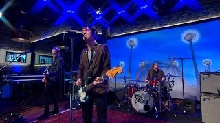 """Saturday Sessions: """"Generate! Generate!"""" by Johnny Marr"""