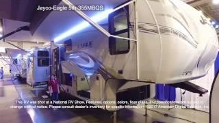 Jayco-Eagle 5th-355MBQS