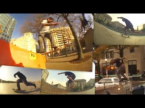 Bobby Worrest's Welcome To Venture Part