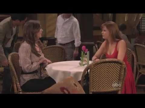 Bianca & Marissa (All My Children) - Part 43 (06/10/2011)