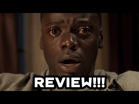Get Out - CineFix Review!